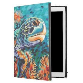 """Sea Sweetheart I iPad Pro 12.9"""" Case"""