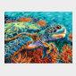Sea Sweetheart I Postcard