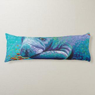 Sea Sweetheart II Body Pillow
