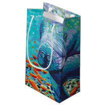 Sea Sweetheart II Small Gift Bag