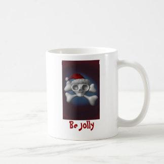 Sea taza alegre