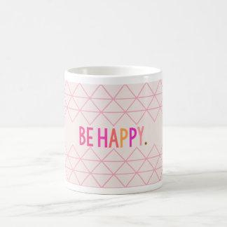 Sea taza feliz