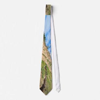 Sea Themed Tie
