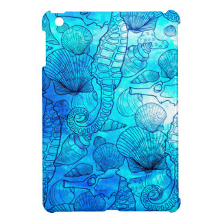 SEA THINGS 3 iPad MINI CASES