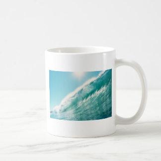 sea tide taza de café