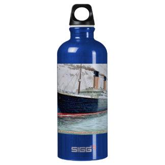 Sea Trials of RMS Titanic SIGG Traveler 0.6L Water Bottle
