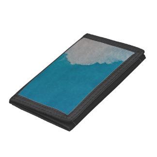 Sea Trifold Wallet