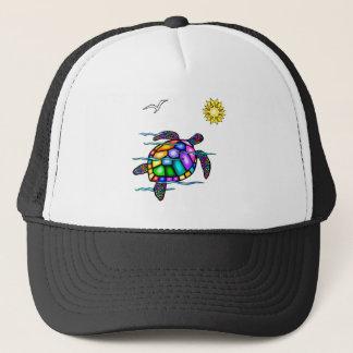 Sea Turtle #1 Trucker Hat