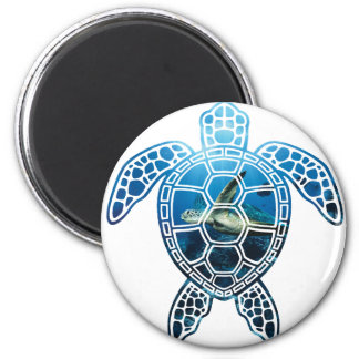 sea turtle-2 magnet