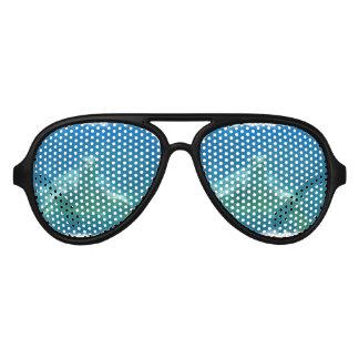 Sea Turtle Aviator Sunglasses