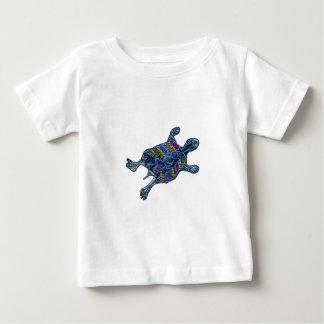 Sea Turtle Baby T-Shirt