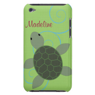 Sea Turtle iPod Touch Cases