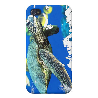 sea turtle case for iPhone 4