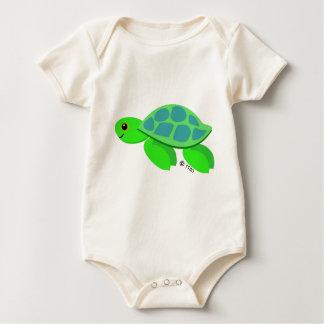 sea turtle creeper