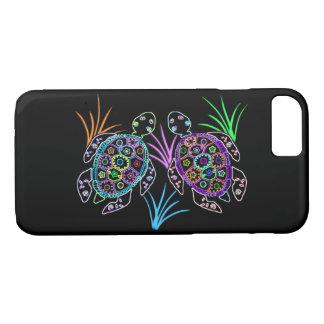Sea Turtle Glow iPhone 8/7 Case
