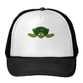 Sea Turtle Mesh Hats