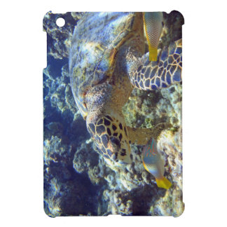 SEA TURTLE iPad MINI CASE