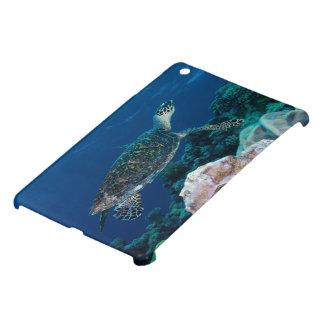 Sea Turtle iPad Mini Case