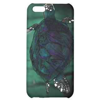 Sea Turtle iPhone 5C Cases