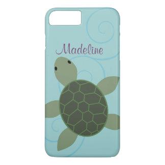 Sea Turtle iPhone 8 Plus/7 Plus Case