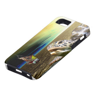 Sea turtle iPhone SE/5/5s case
