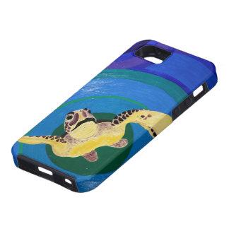 Sea Turtle iPhone SE/5/5s Case