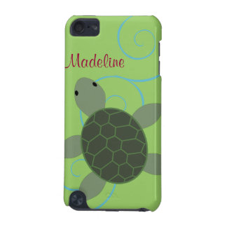 Sea Turtle iPod Touch 5G Case