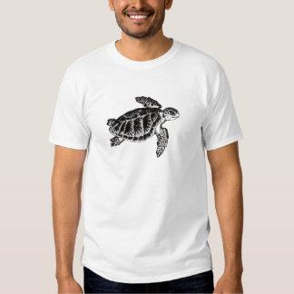 Sea Turtle (Kemp's Ridley) Tee Shirt
