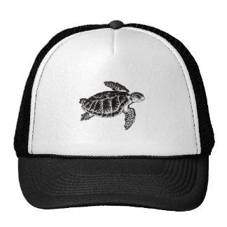 Sea Turtle (Kemp's Ridley) Trucker Hat