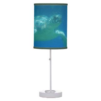 Sea Turtle Desk Lamp
