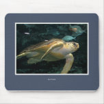 Sea Turtle Mouse Pads