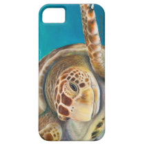 Sea Turtle Phone Case
