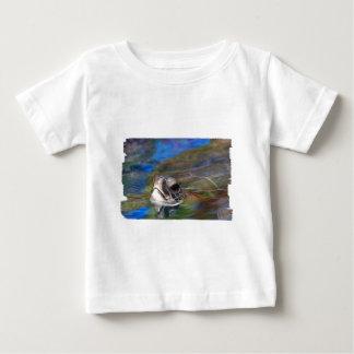 Sea Turtle Poking Head Up Infant T-shirt