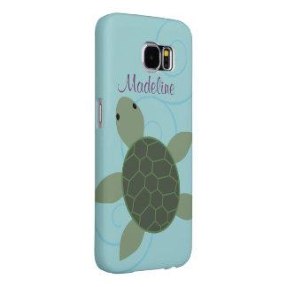 Sea Turtle Samsung Galaxy S6 Case