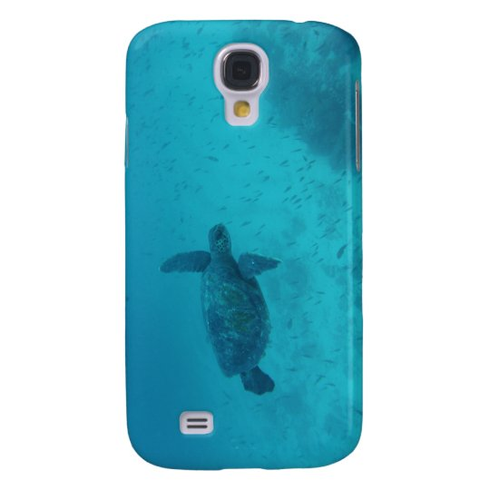 Sea Turtle Samsung S4 Case