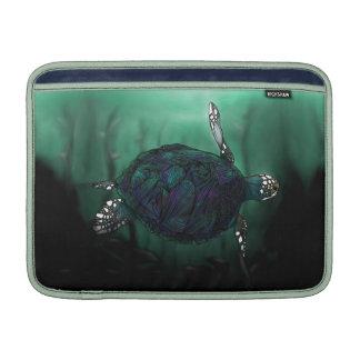 Sea Turtle Sleeve