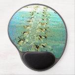"""""""Sea Turtle Tracks"""" Gel Mouse Pad"""