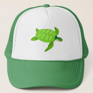 Sea Turtle Trucker Hat