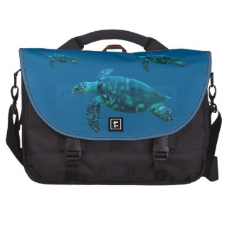 Sea Turtles Bags For Laptop