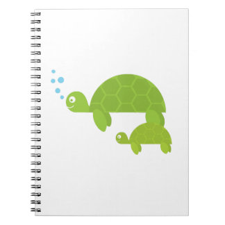 Sea Turtles Note Books