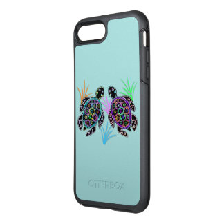 Sea Turtles OtterBox Symmetry iPhone 8 Plus/7 Plus Case