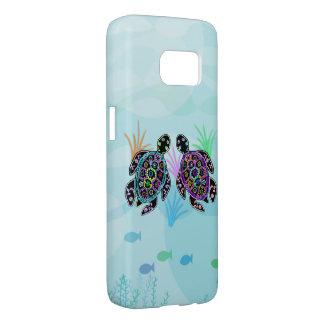 Sea Turtles Samsung Galaxy S7 Case
