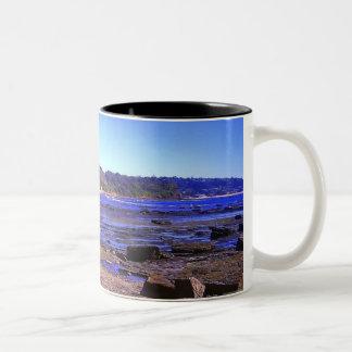 SEA Two-Tone COFFEE MUG