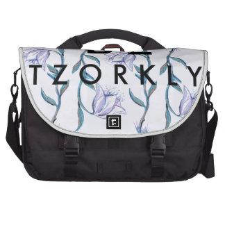 Sea Tzorkly - bolso del viajero del carrito Bolsa De Ordenador