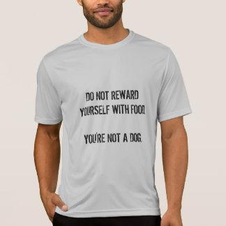 Sea una camiseta del hombre