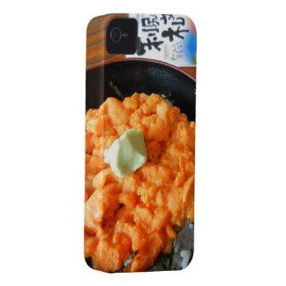 Sea urchin bowl Case-Mate iPhone 4 cases
