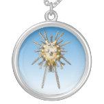 Sea Urchin Custom Necklace