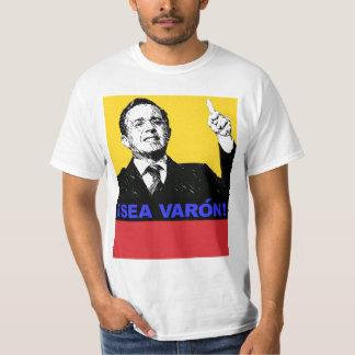 Sea Varon, Colombia T-Shirt