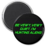 Sea Vewy, tranquilidad de Vewy, yo están cazando a Imanes Para Frigoríficos