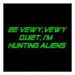 Sea Vewy, tranquilidad de Vewy, yo están cazando a Impresiones